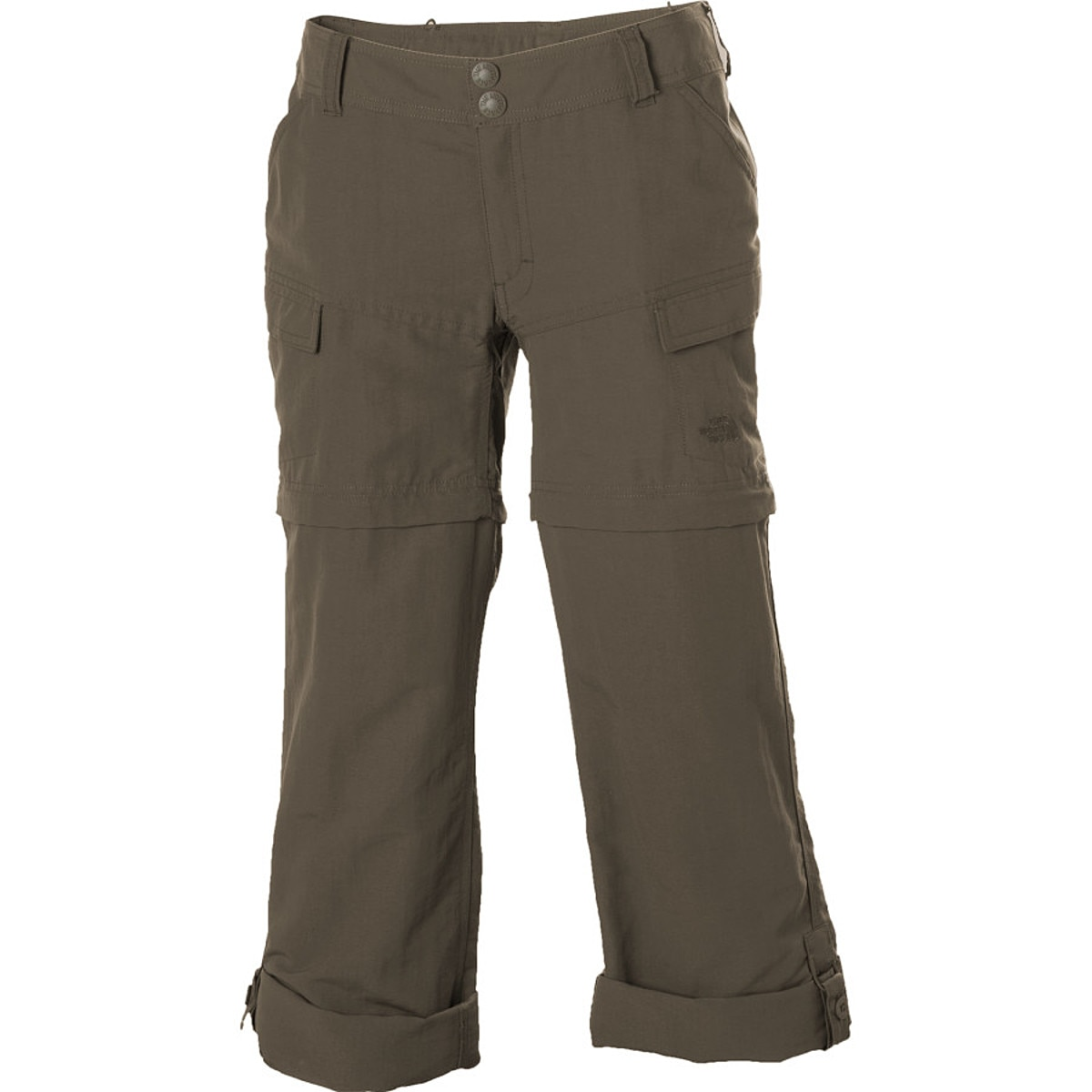 photo: The North Face Women's Paramount Valley Convertible Pant