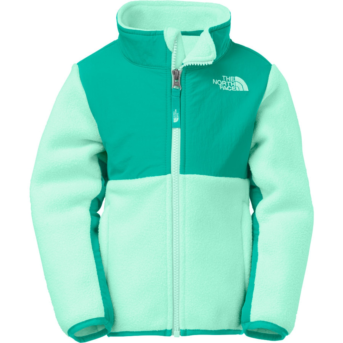 photo: The North Face Kids' Denali Jacket
