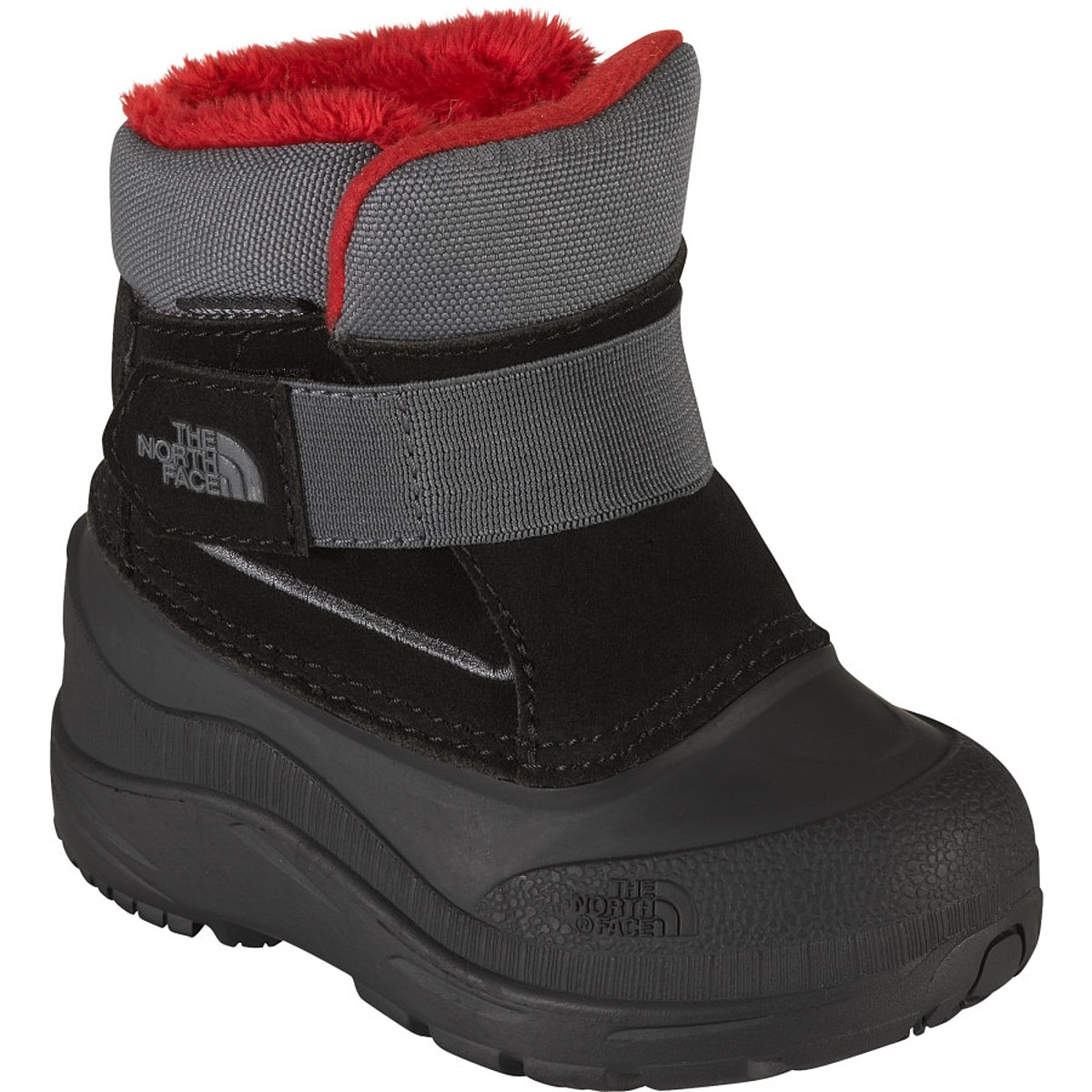photo: The North Face Powder-Hound Boot winter boot