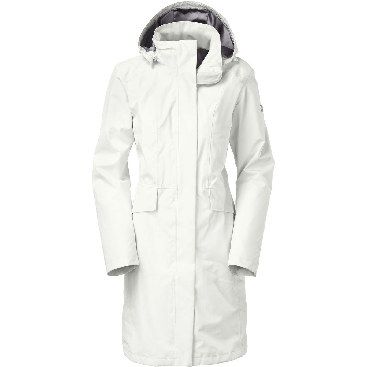The North Face Suzanne Triclimate Down Trench Coat - Women