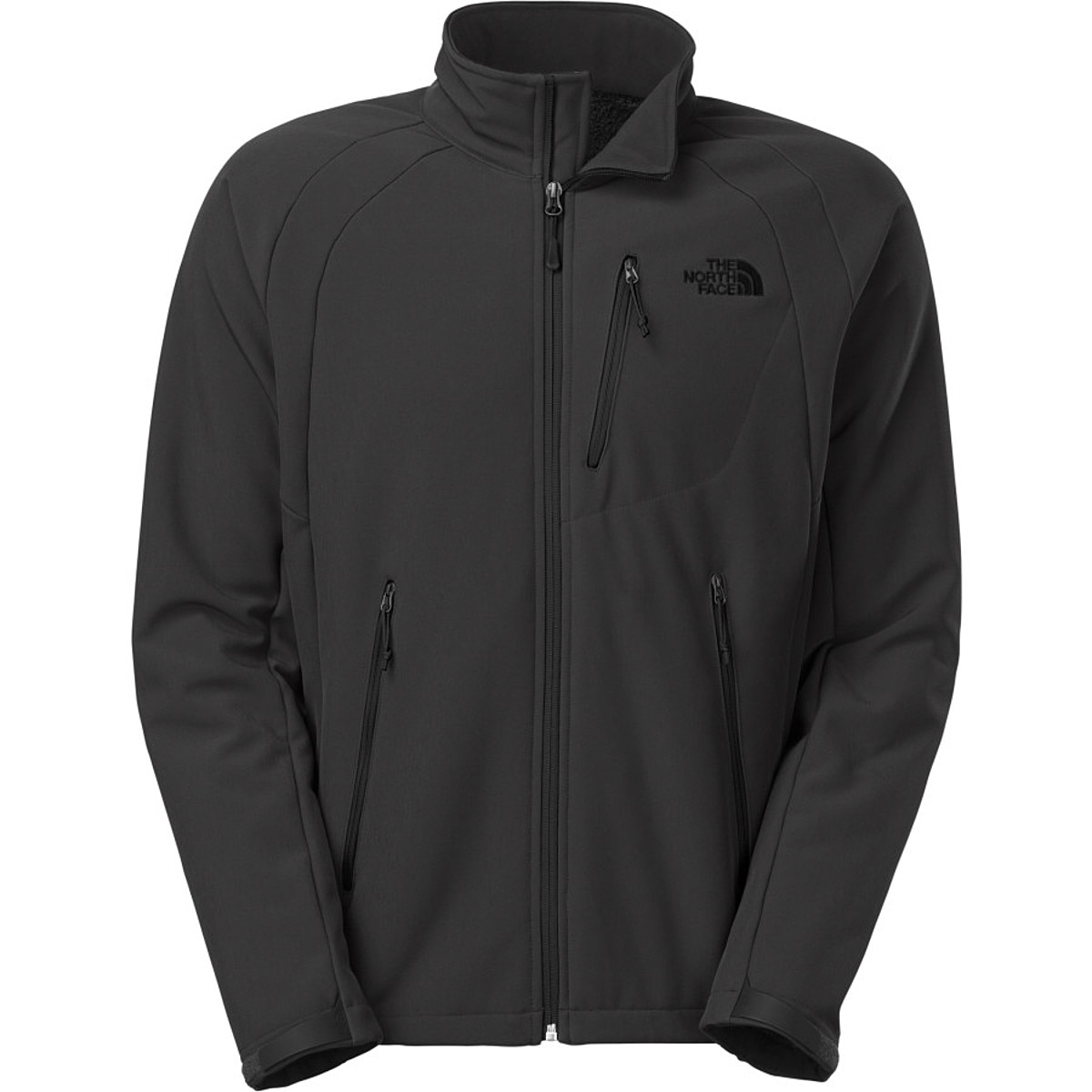 photo: The North Face Powerdome Softshell Jacket