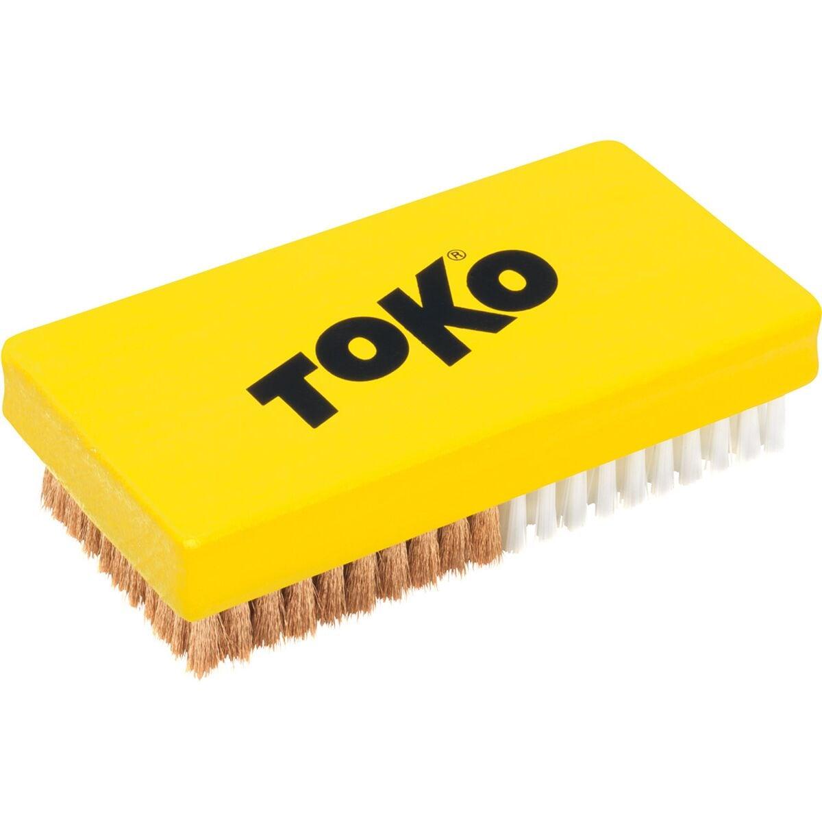 Toko Base Brush Nylon Copper One Size