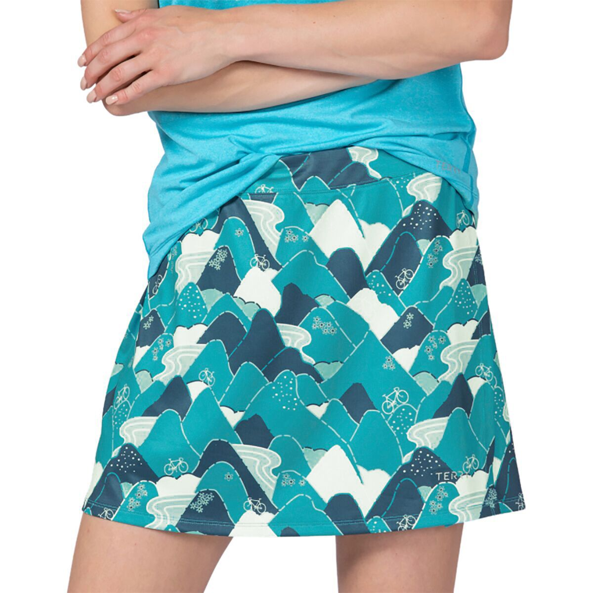 Mixie Skirt - Women