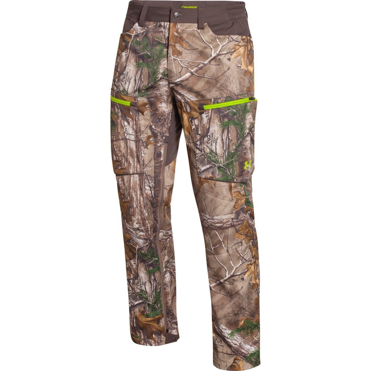 Under Armour ColdGear Infrared Scent Control Softshell Pant - Men