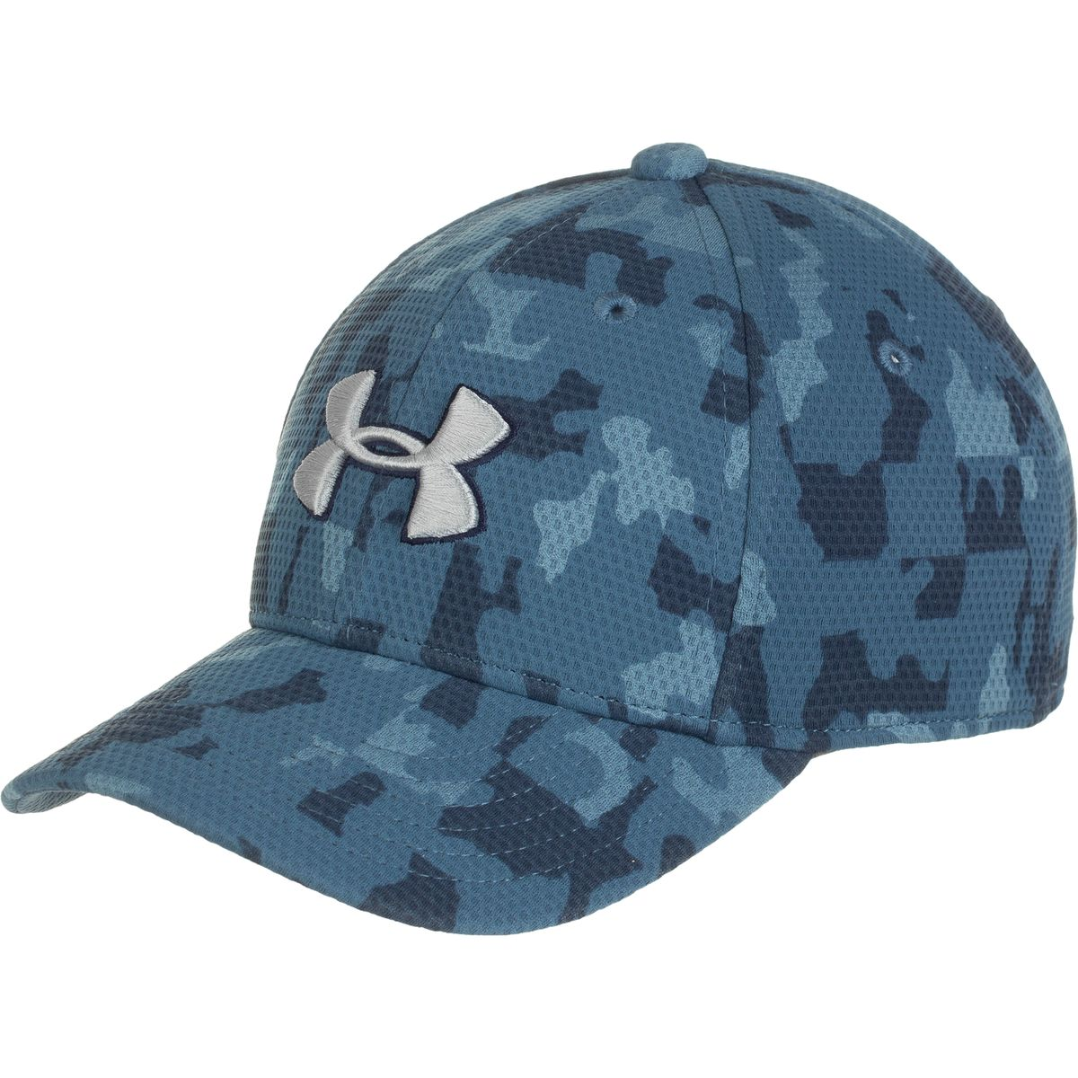 Under Armour Printed Blitzing Cap - Kids