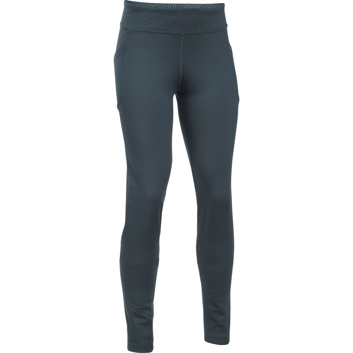 Under Armour Exclusive Coldgear Infrared Leggings - Girls