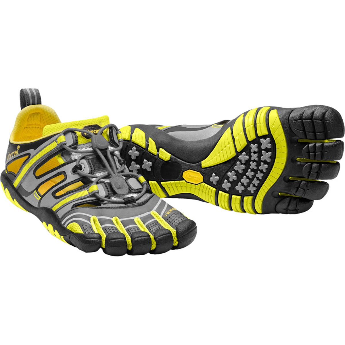 photo: Vibram Men's FiveFingers TrekSport