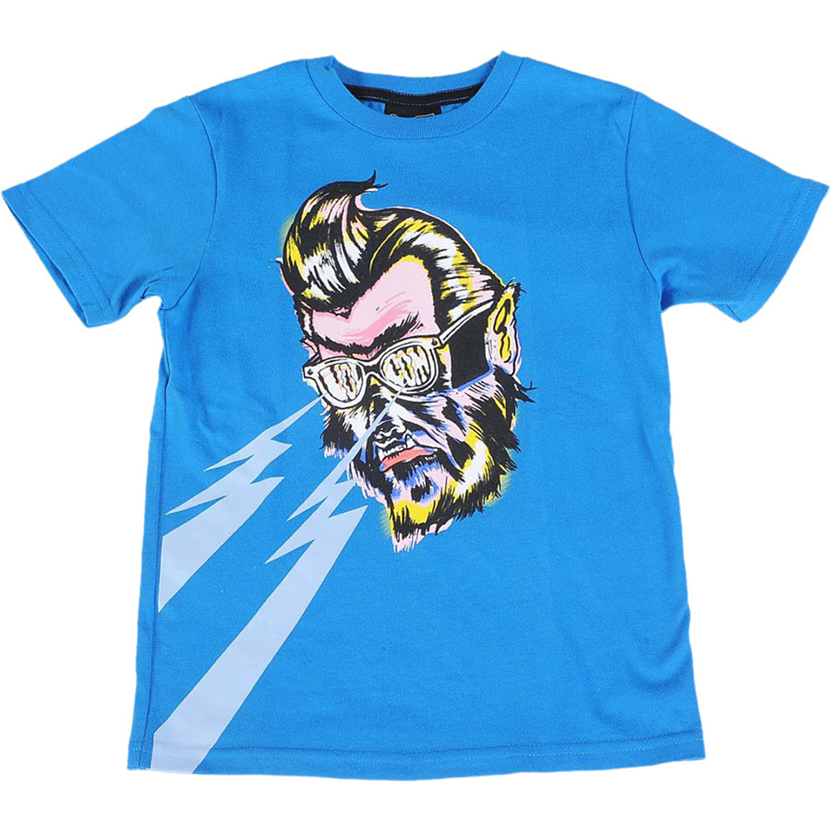 Volcom Shawn Higgins Wolf FA T-Shirt - Short-Sleeve - Toddler Boys'