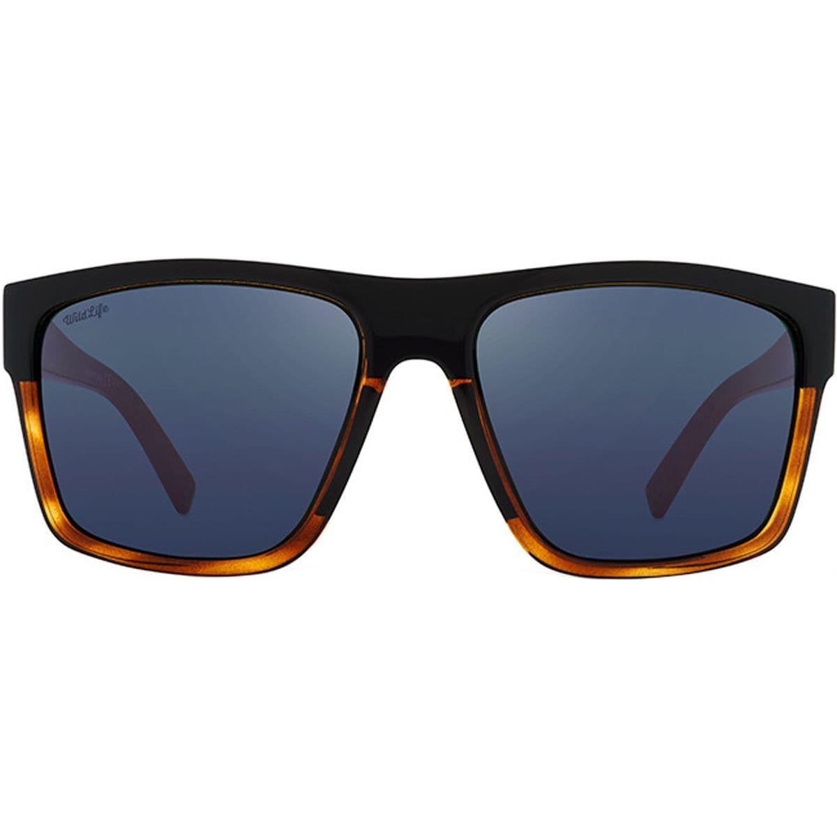 0cc5a311c7b VonZipper Dipstick Wildlife Polarized Sunglasses