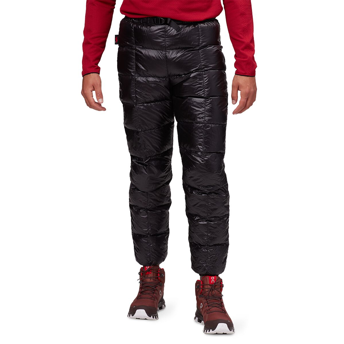 photo: Western Mountaineering Men's Flash Pant