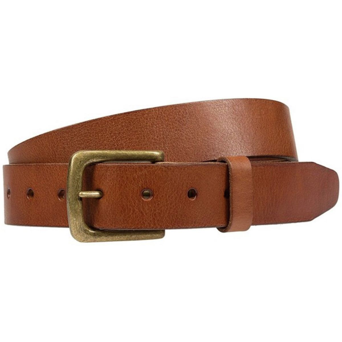 Will Leather Goods Luxe Belt