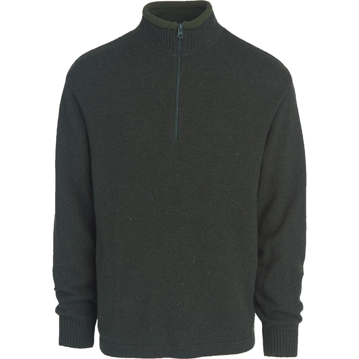 Woolrich Granite Springs II Half-Zip Sweater - Men