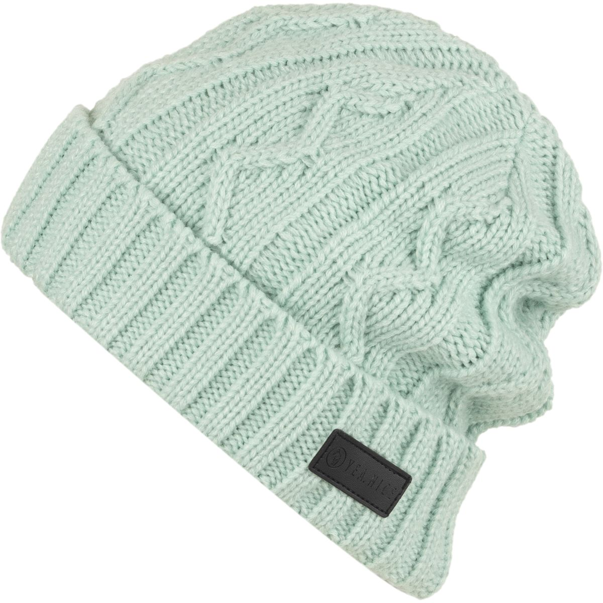 YeaNice Cavo Beanie Andes Mint One Size
