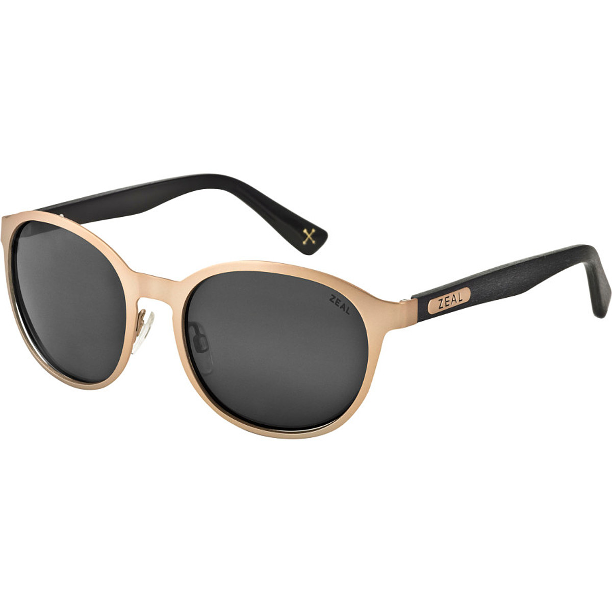 Zeal 6th Street Sunglasses  Polarized