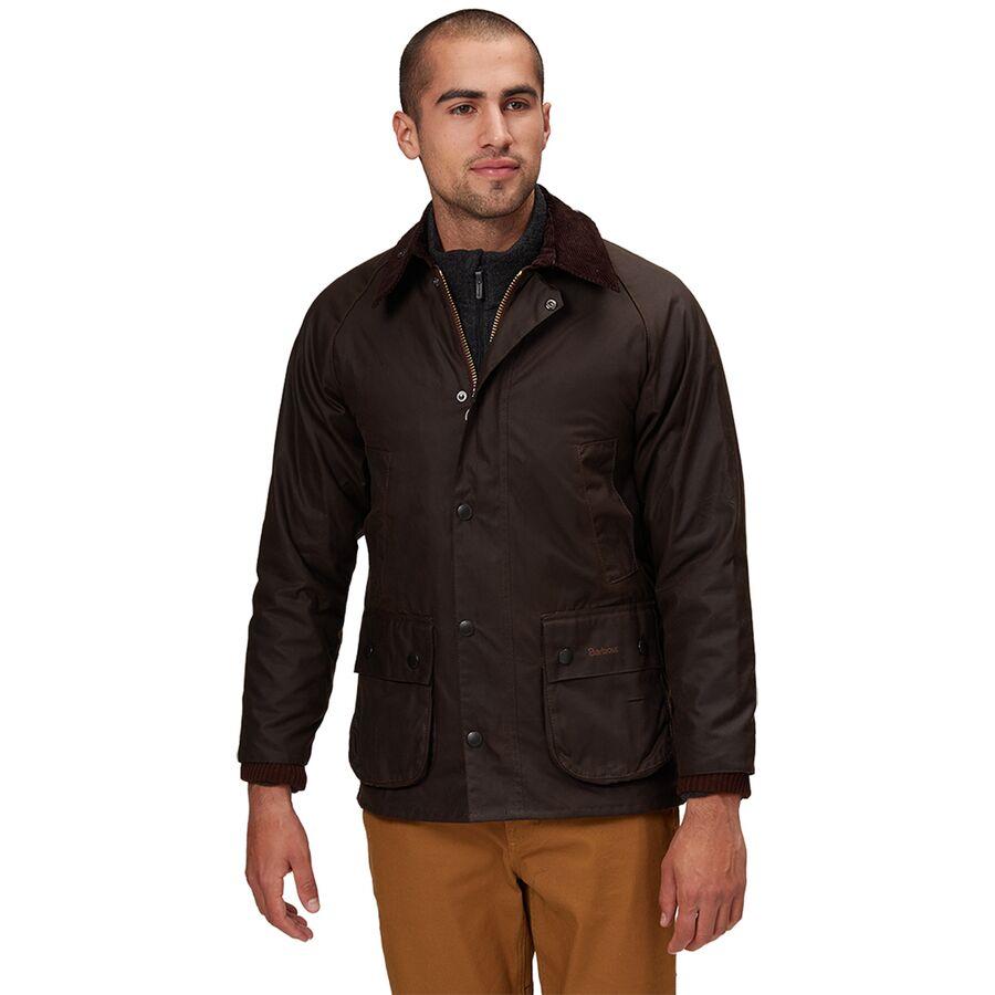 Barbour Classic Bedale Wax Jacket Men S Backcountry Com