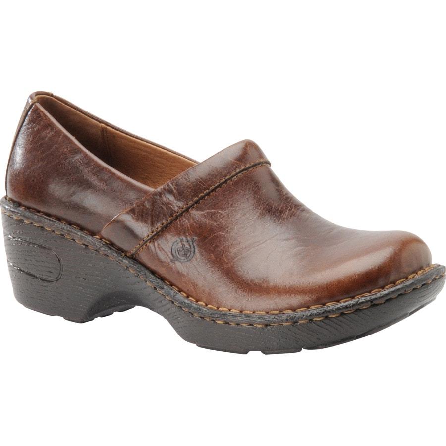 Born Shoes Toby Clog - Women's