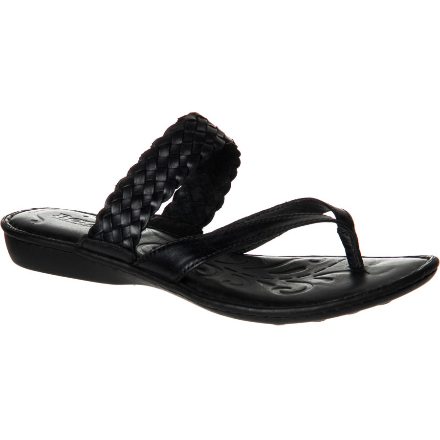 Beautiful Born Womens Cassia Sandals