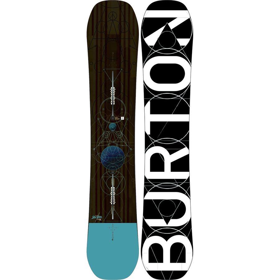 Burton Custom Flying V Snowboard Men S Backcountry Com