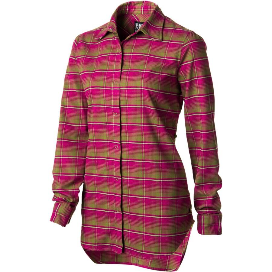 C2 Sport Women's Long Sleeve Solid Flannel Shirt - Sold by Pulse Uniform. $ $ La Redoute Collections Womens Check Print Flannel Shirt. Sold by La Redoute. $ WEATHERPROOF Women's Vintage Women's Burnout Flannel Shirt - W Sold by Pulse Uniform + 5. $ - $