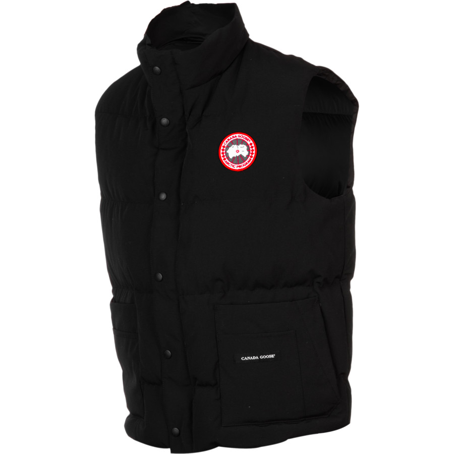 Canada Goose Freestyle Down Vest - Men's | Backcountry.com