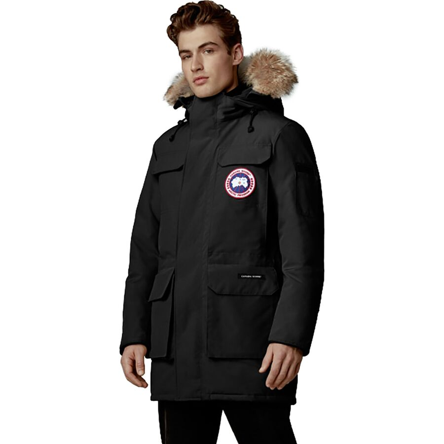 canada goose outlet in london
