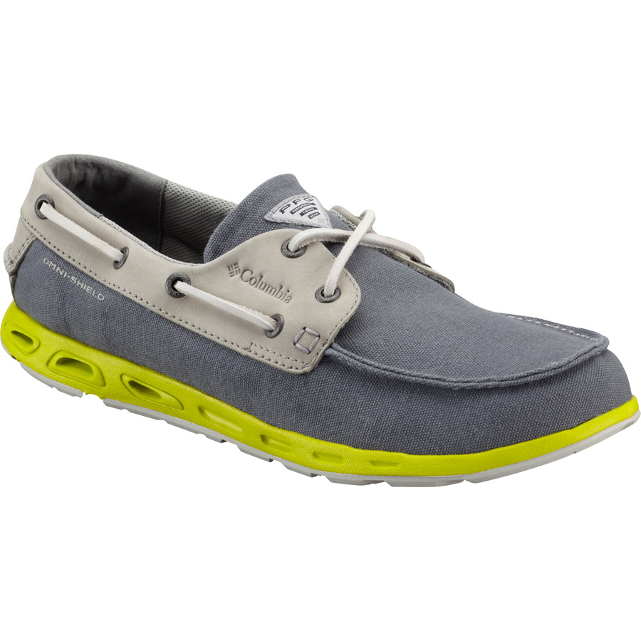 Columbia Bonehead Vent Pfg Water Shoe Men S