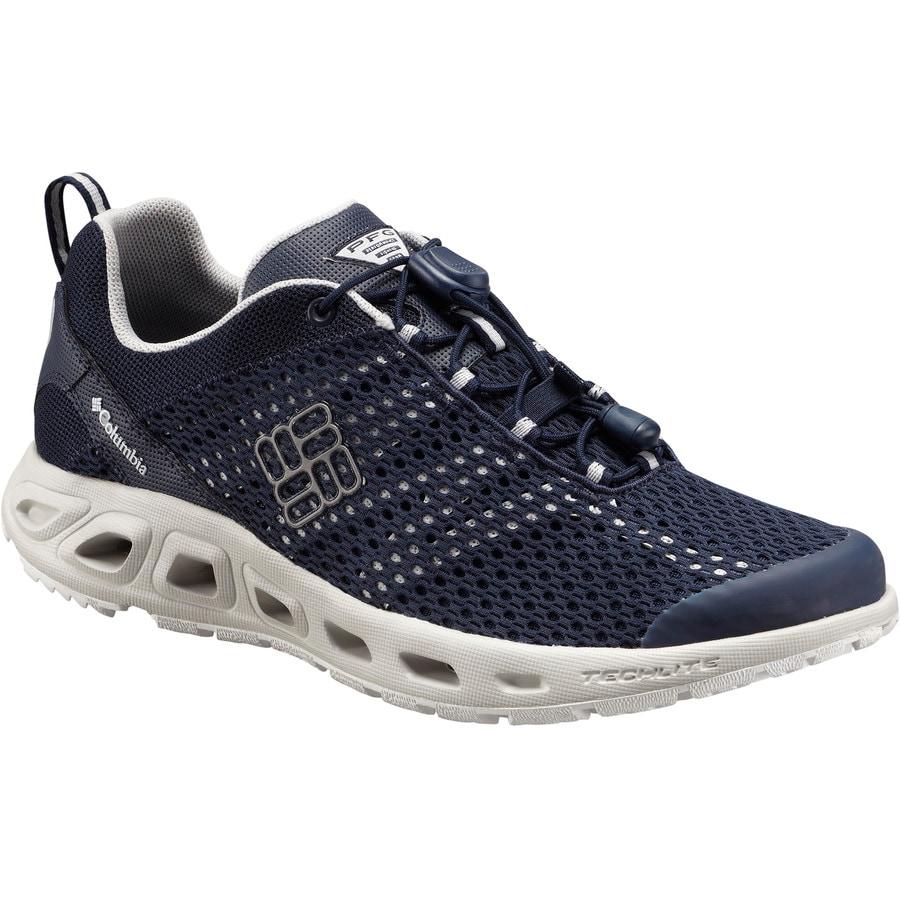 columbia drainmaker iii pfg water shoe s