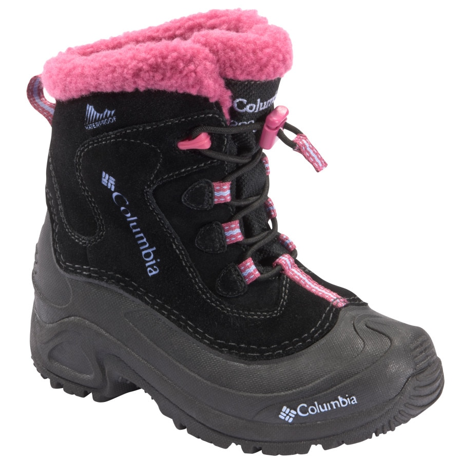 Columbia Boots Columbia Bugaboot Winter Boot