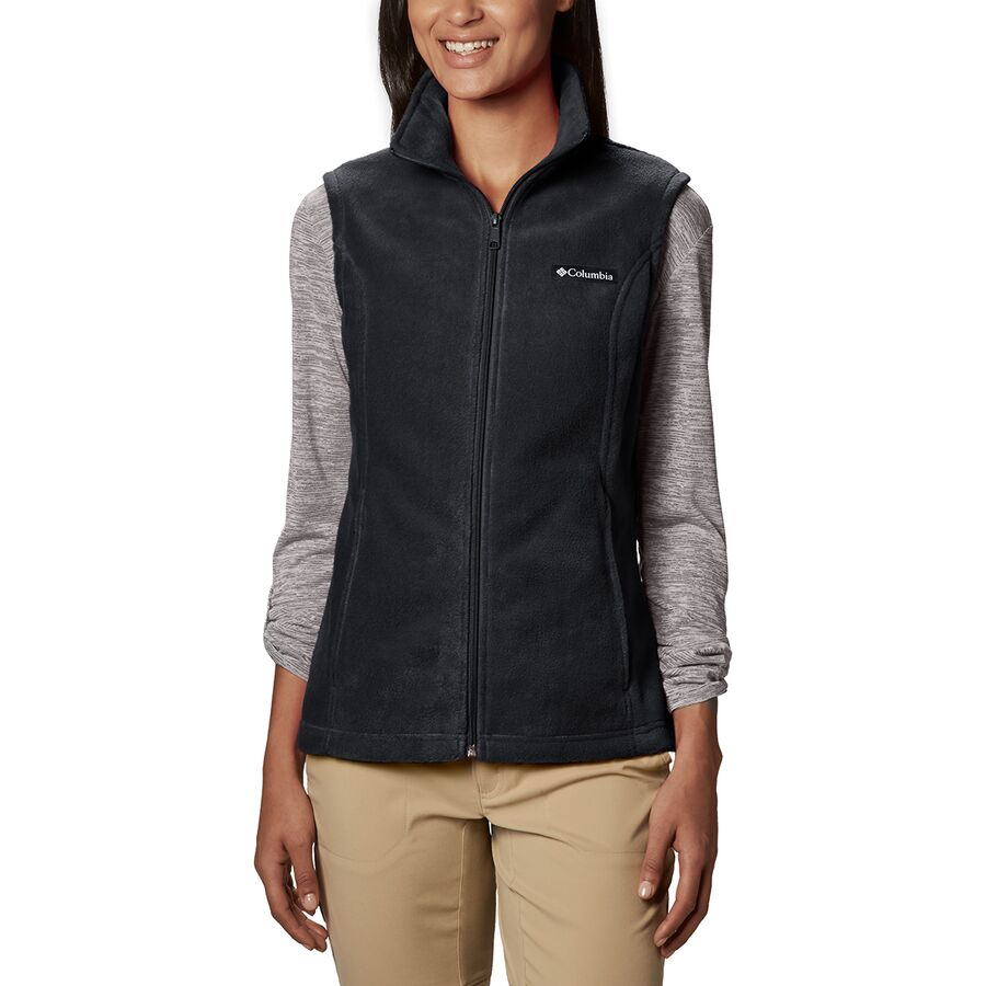 womens benton springs vest