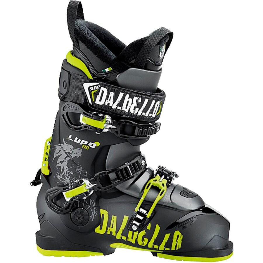 Dalbello Sports Lupo 110 Ski Boot Men S Backcountry Com