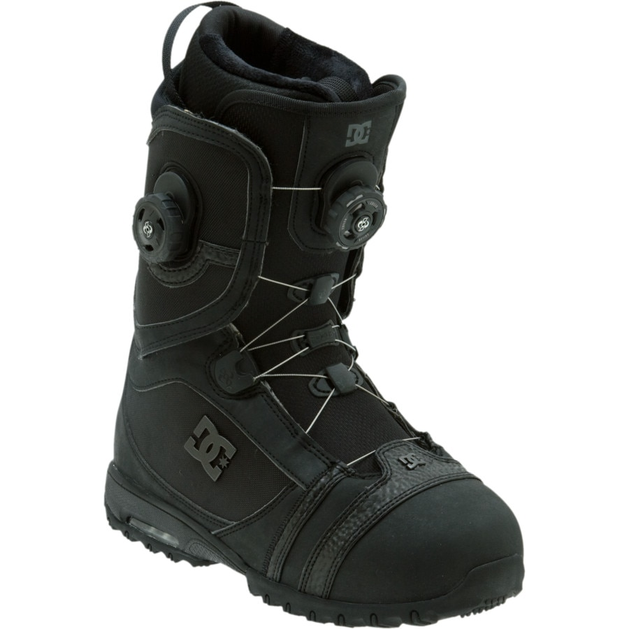Fantastic DC Shoes Chalet Winter Boots For Women  Save 30