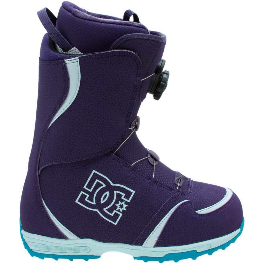 Excellent DC Phase Snowboard Boots Women39s  Peter Glenn