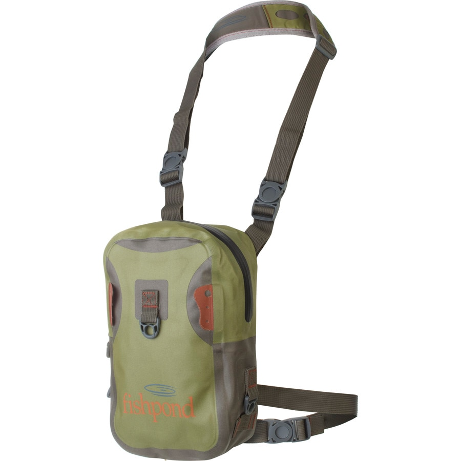 Westwater Chest Pack Fly Fishing Gear On Sale Steep
