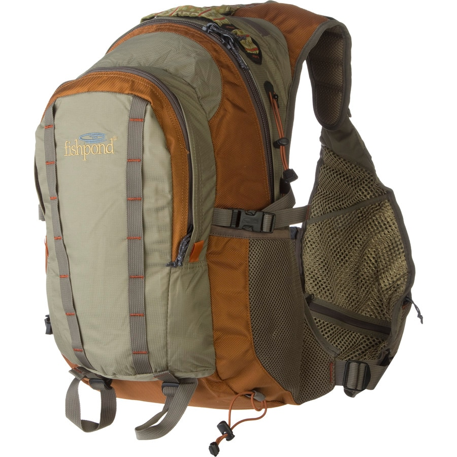 Wildhorse Tech Pack Fly Fishing Gear On Sale Steep Cheap