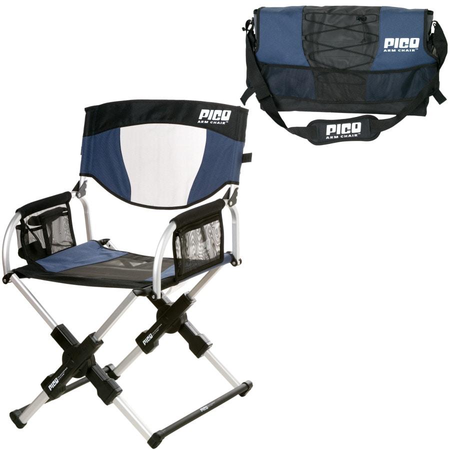 Gci Outdoor Pico Arm Chair Backcountry Com