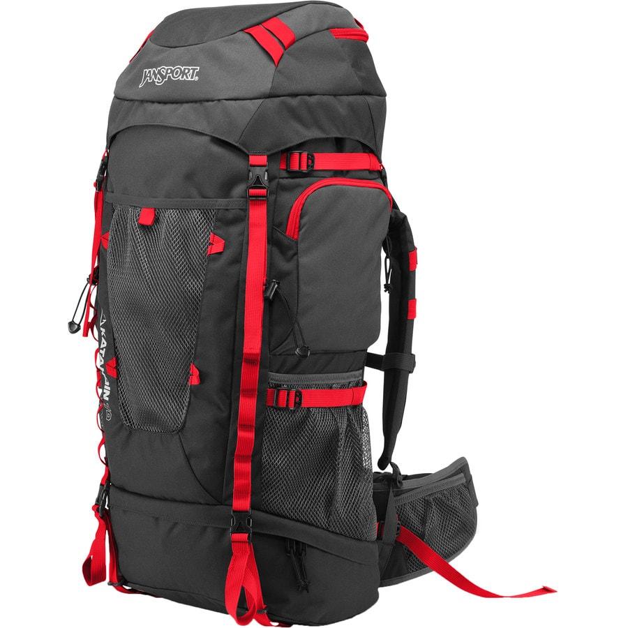 Jansport Katahdin 70l Backpack 4270cu In Backcountry Com