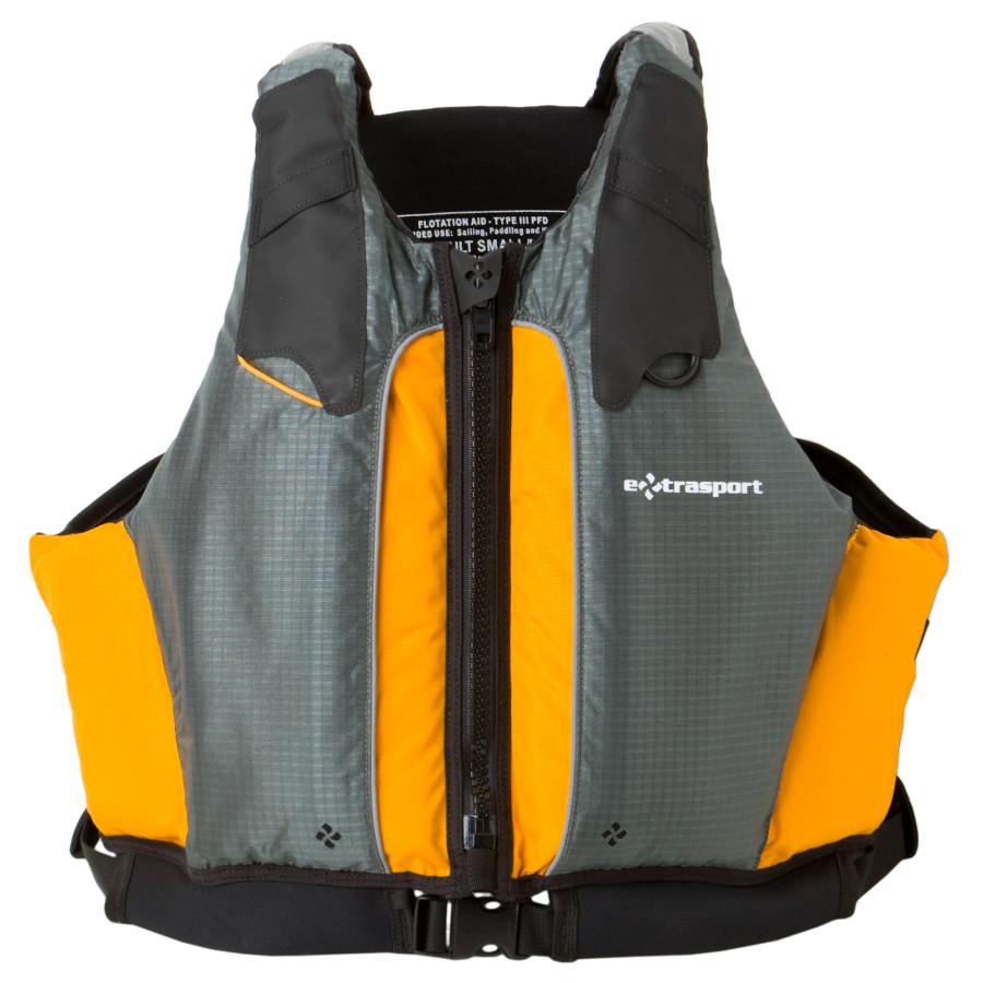 Extrasport Riptide Personal Flotation Device | Backcountry.com