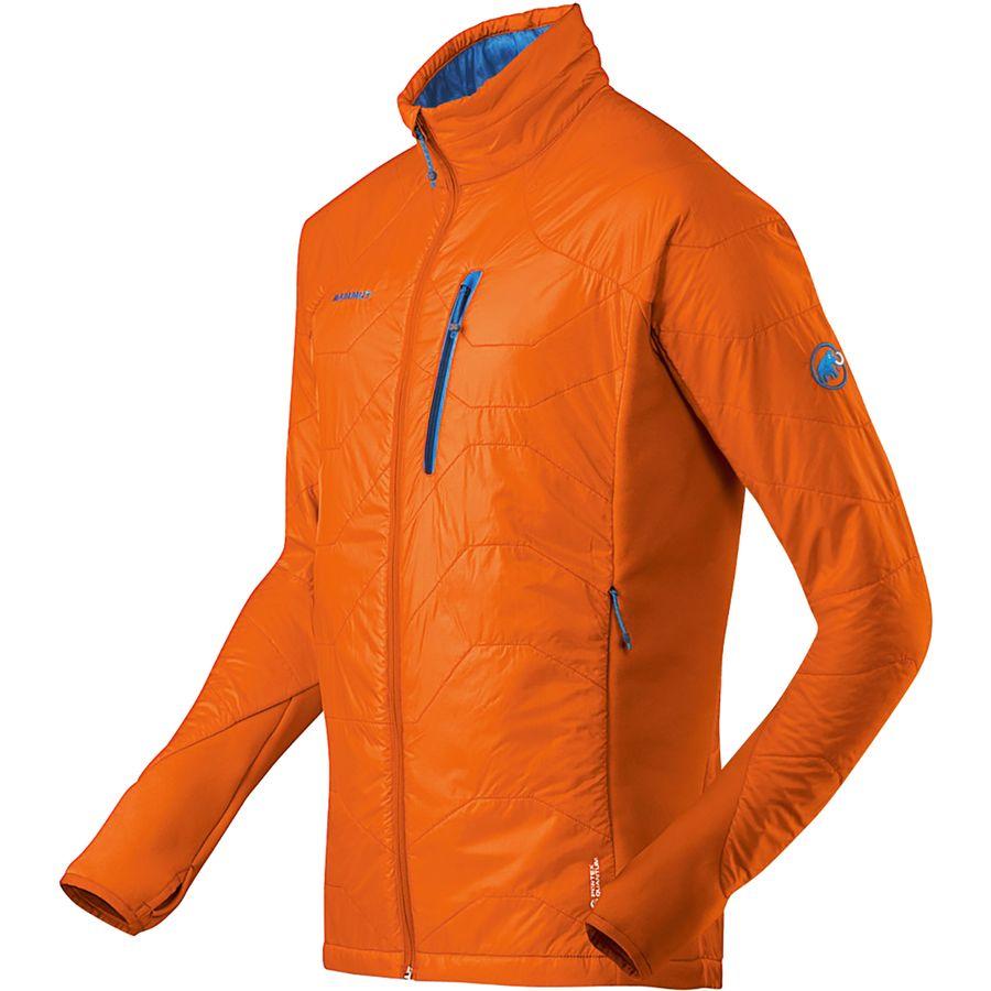 Mammut Eigerjoch Light Insulated Jacket Men S
