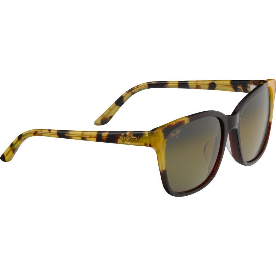 Maui Jim Moonbow Sunglasses - Polarized | Backcountry.com