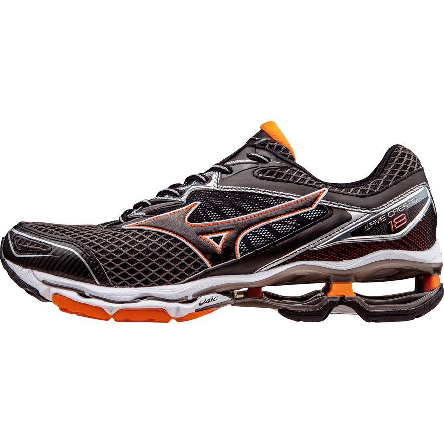 buy popular 10805 5cdf3 ... mizuno wave creation 18 running shoe mens - mens mizuno wave creation 13  ...