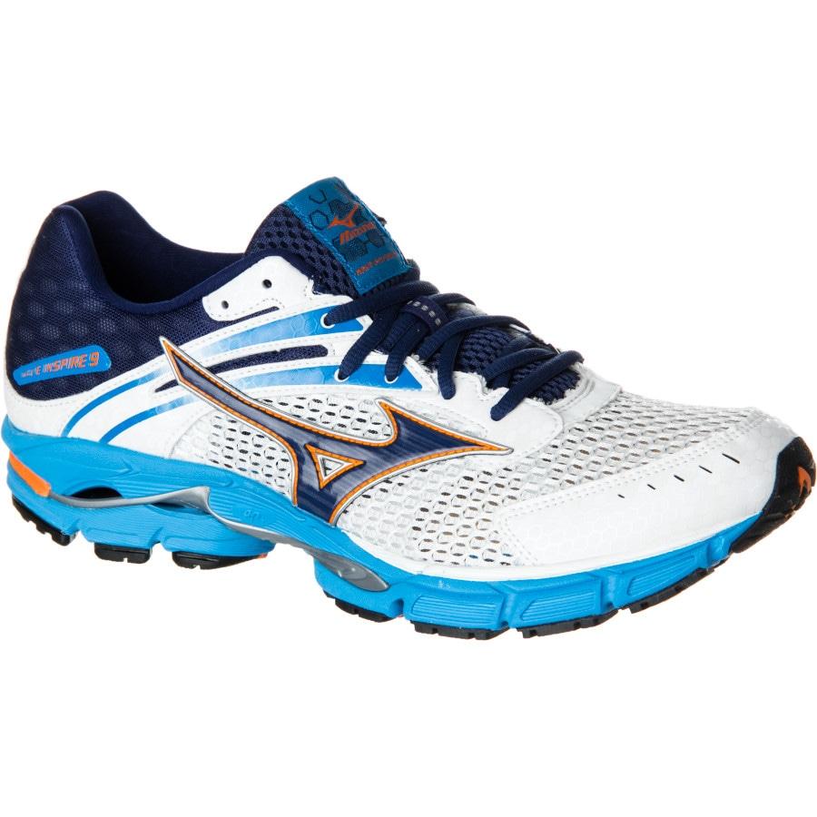 Mizuno Mens Running Shoes Overpronation