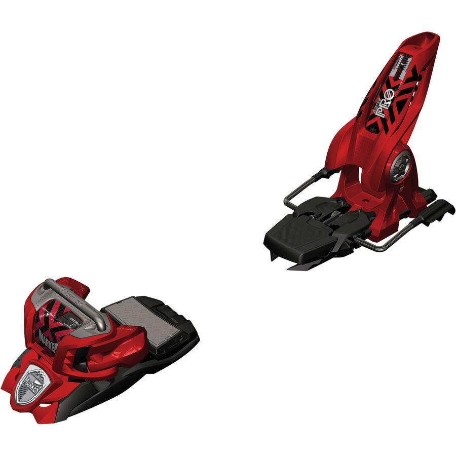 Marker Jester 18 Pro Ski Binding