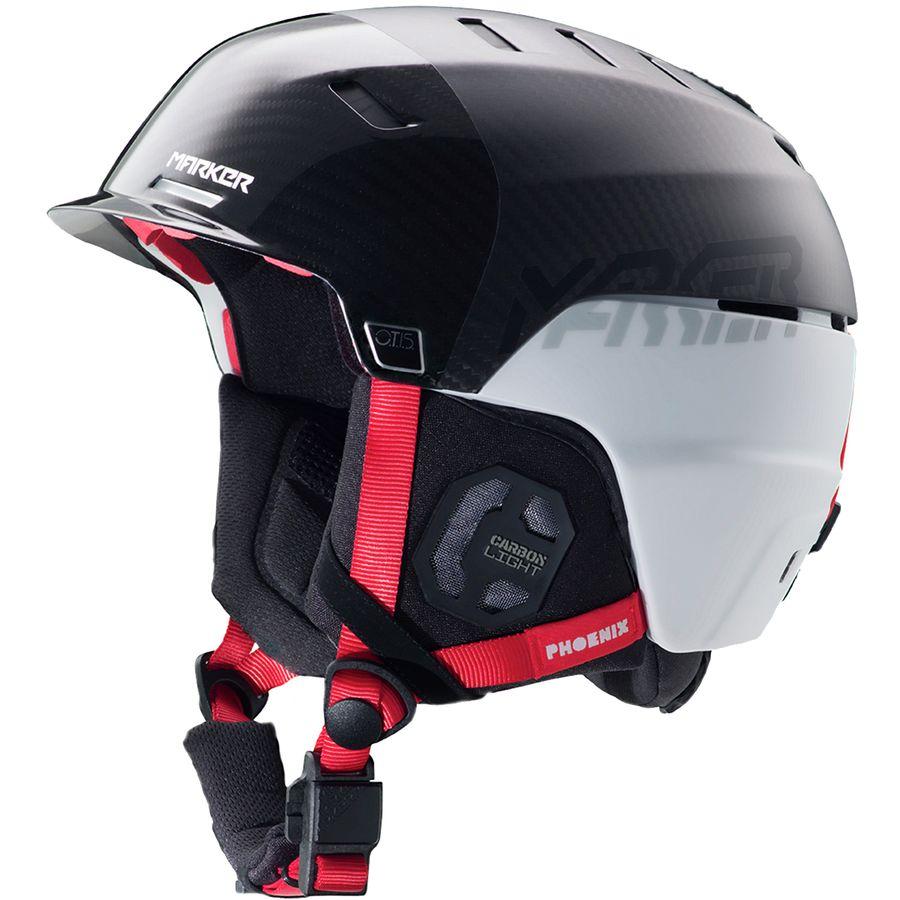 Marker Phoenix Otis Carbon Edition Helmet Backcountry Com