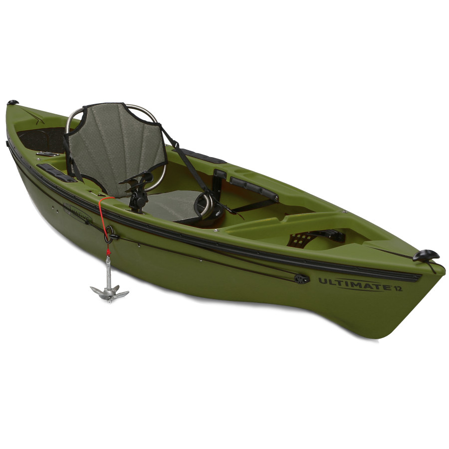 native watercraft ultimate 12 angler kayak
