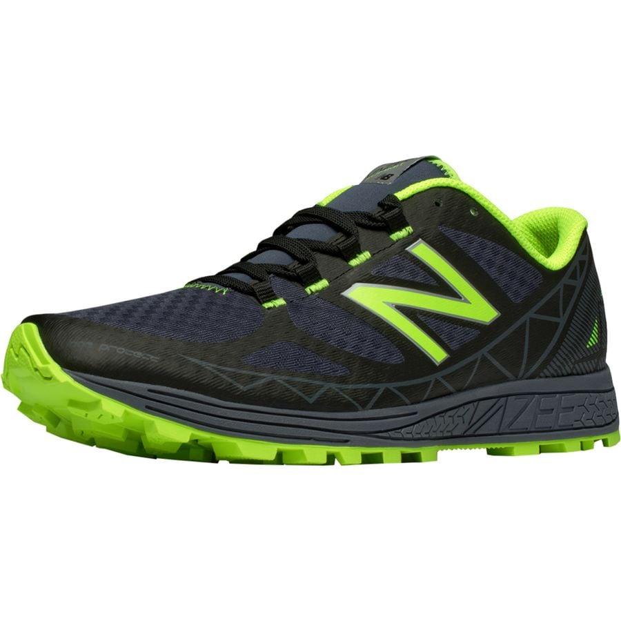 New Balance Men S Summit Trail Shoe