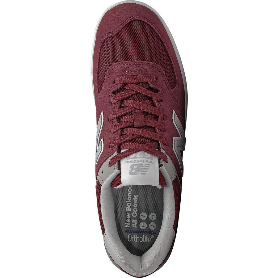 New Balance All Coast 574 Court Shoe