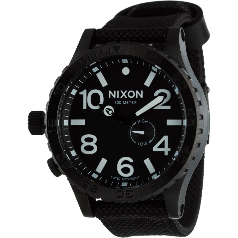 nixon 51 30 s casual watches backcountry