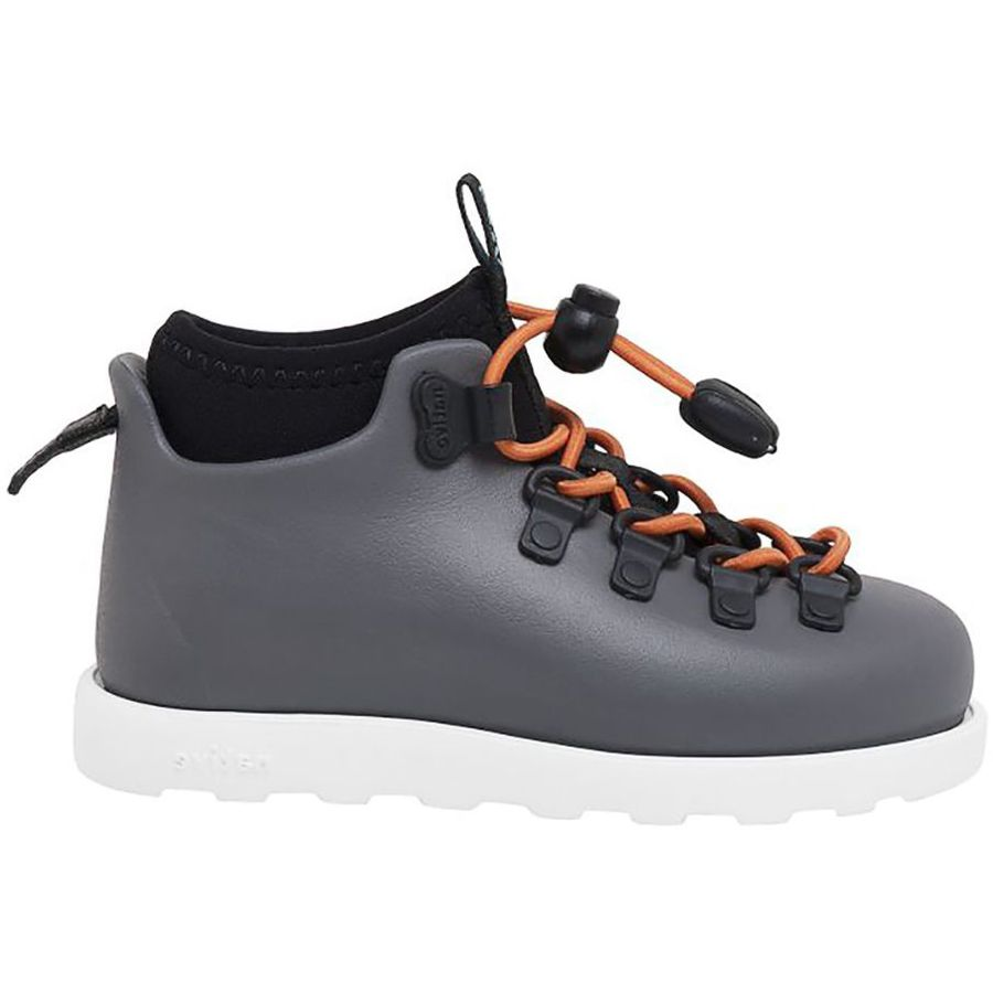 Native Shoes Fitzsimmons Boot - Boys' | Backcountry.com
