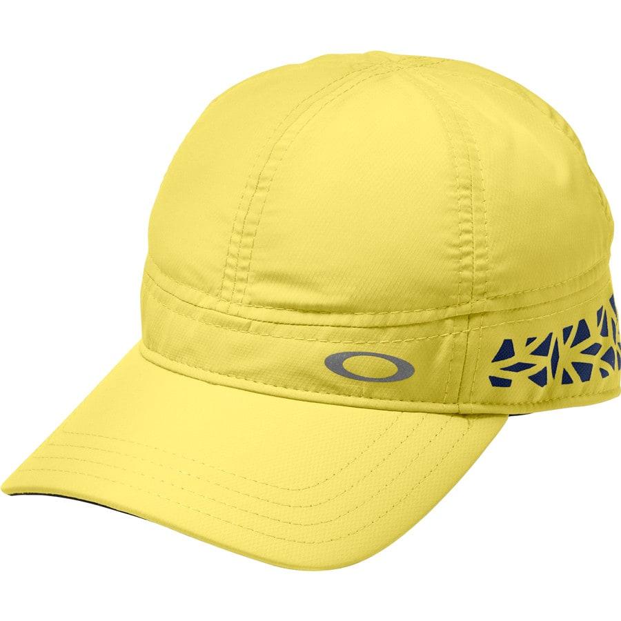 oakley performance running hat s backcountry