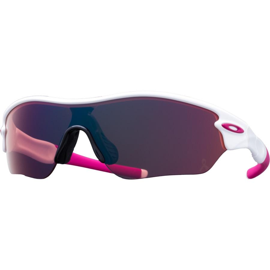 oakley polarized radar edge sunglasses